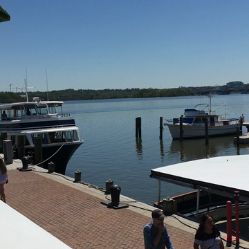 Photo Of Chart House Alexandria Va United States Great View On The