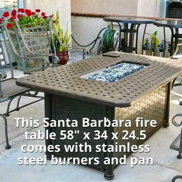 Video for Huntington Beach Fire Pits & Fireplaces - Yelp