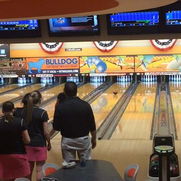 Park Place Candlepin Bowling Lanes - Yahoo Local