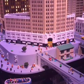 Video for LEGOLAND Discovery Center - Yelp