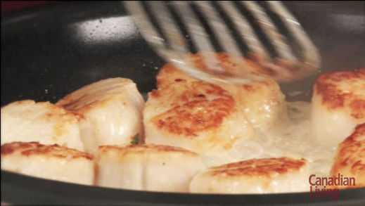 How to pan-sear meat for juicy results