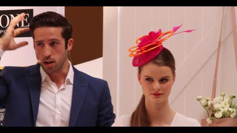 Webisode #2 - Race Day Ready Workshops and Chadstone Fashion Stakes