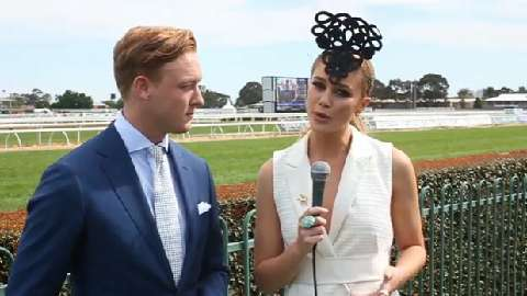 Webisode #3 - BECK Caulfield Guineas Day