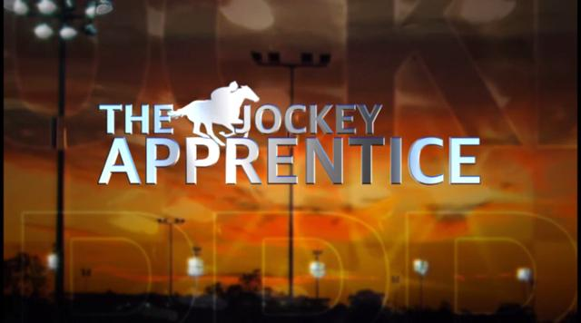 The Jockey Apprentice - 20.6.16