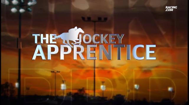 The Jockey Apprentice - 18.7.16