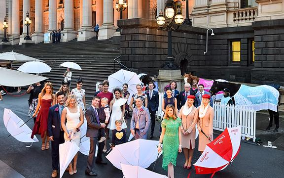 Spring Racing Carnival Launch