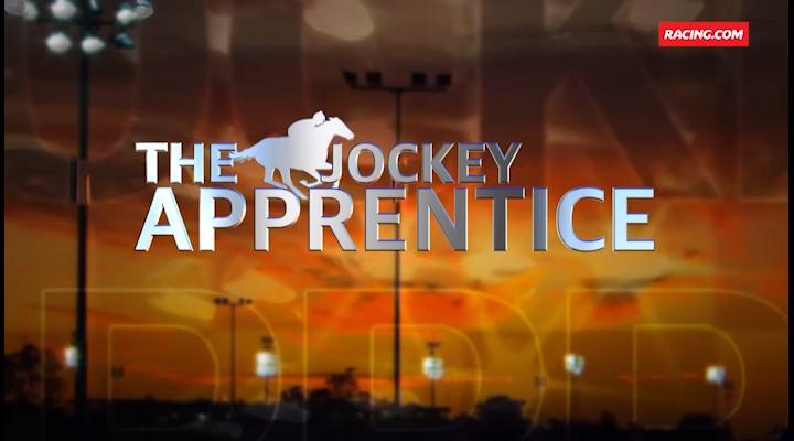 The Jockey Apprentice - 10.10.16