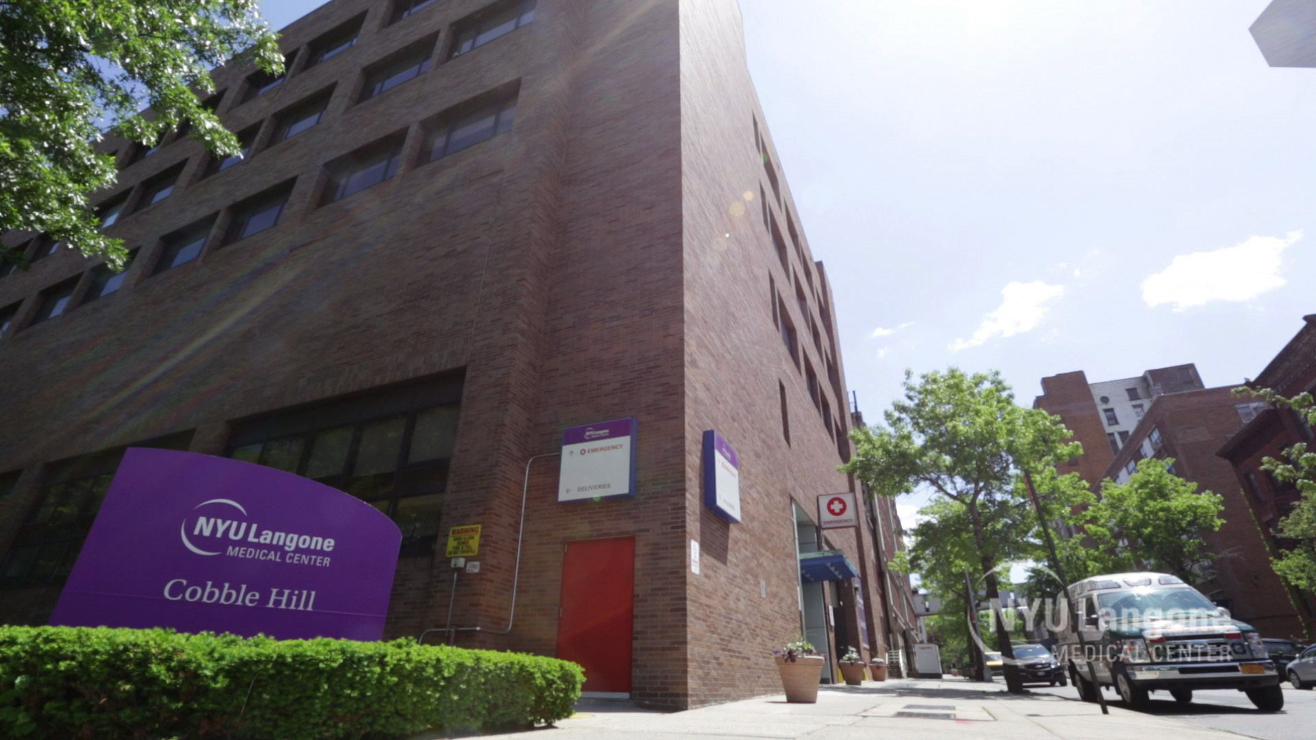 NYU Langone Health—Cobble Hill | NYU Langone Health