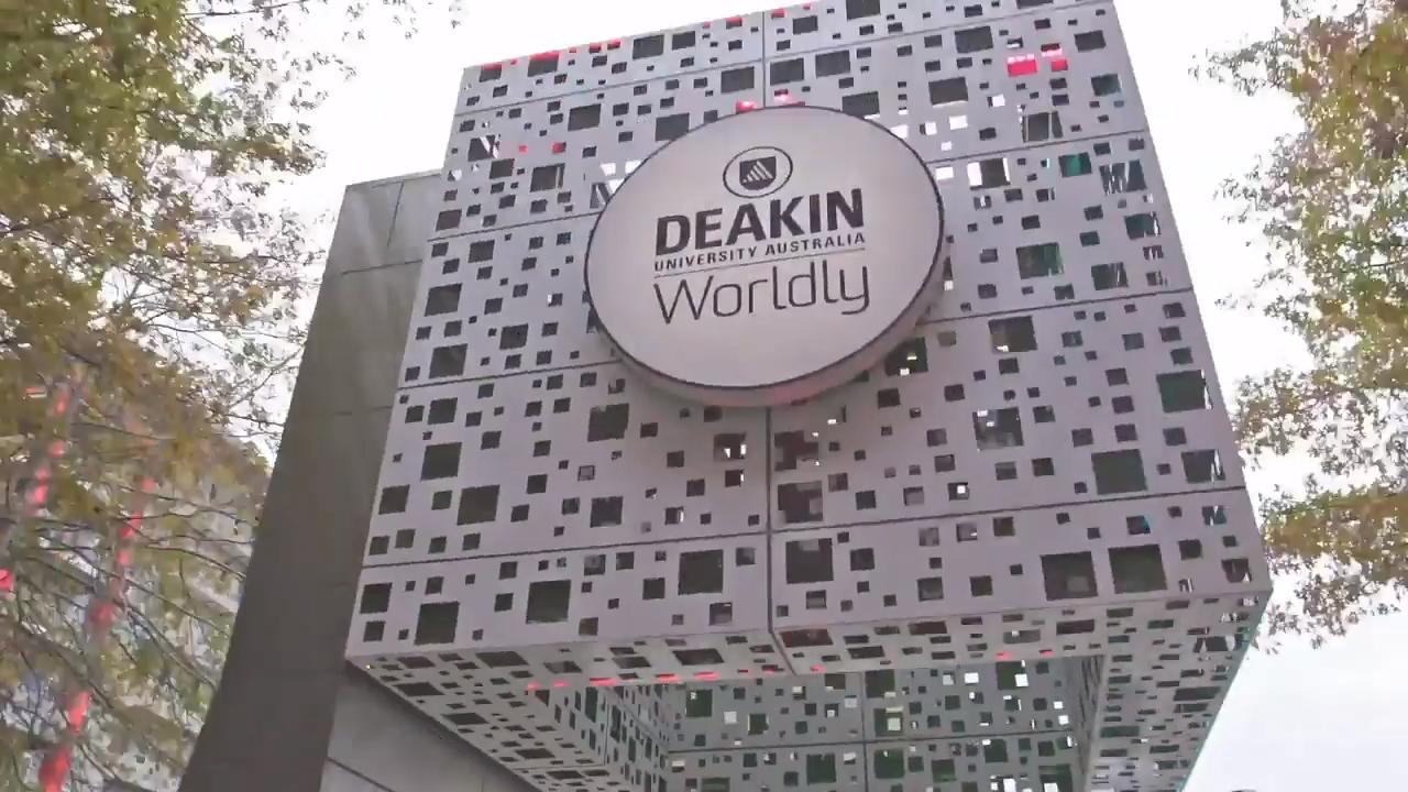 Deakin transforming finance with KPMG and Workday - KPMG