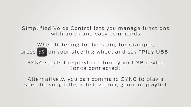 Ford SYNC: The Complete Guide