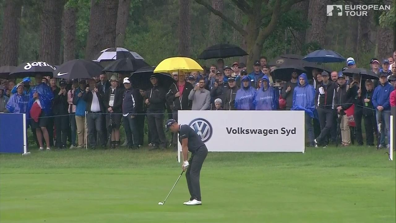 Five of the Best - Nordea Masters
