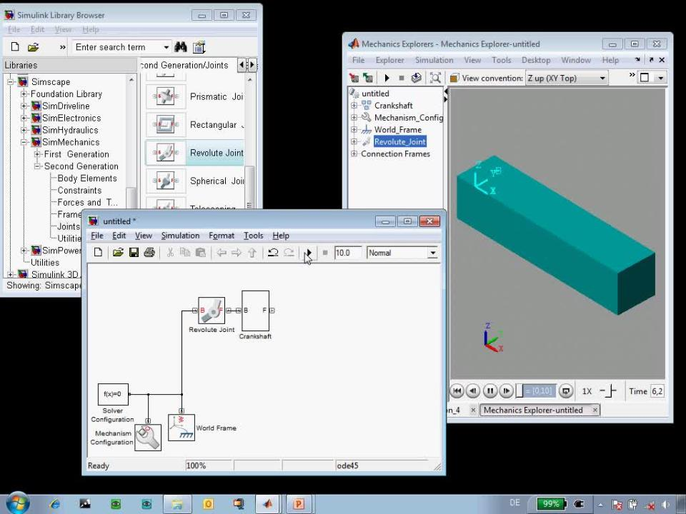 Modeling an Engine - Video - MATLAB & Simulink