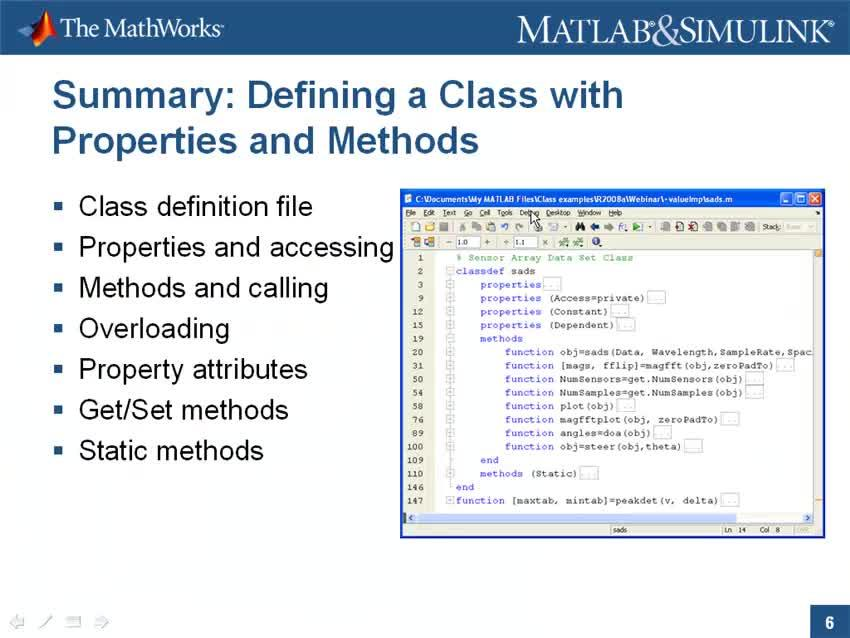 Programming and Developing Algorithms with MATLAB - Video - MATLAB