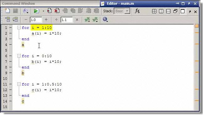 How to Fix Common Indexing Errors with for Loops - Video - MATLAB
