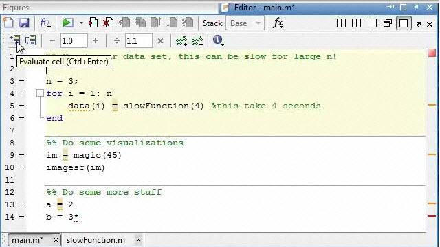 how to view .mat file in matlab