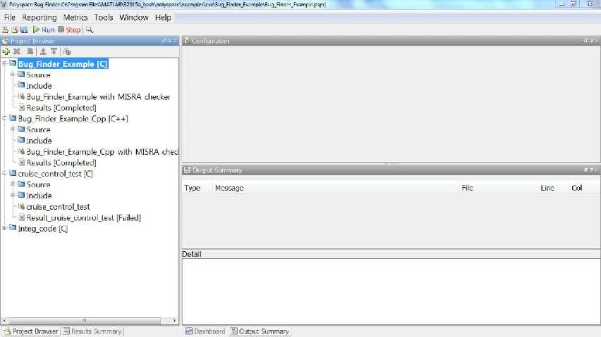 Setting Up Polyspace Projects - Video - MATLAB & Simulink