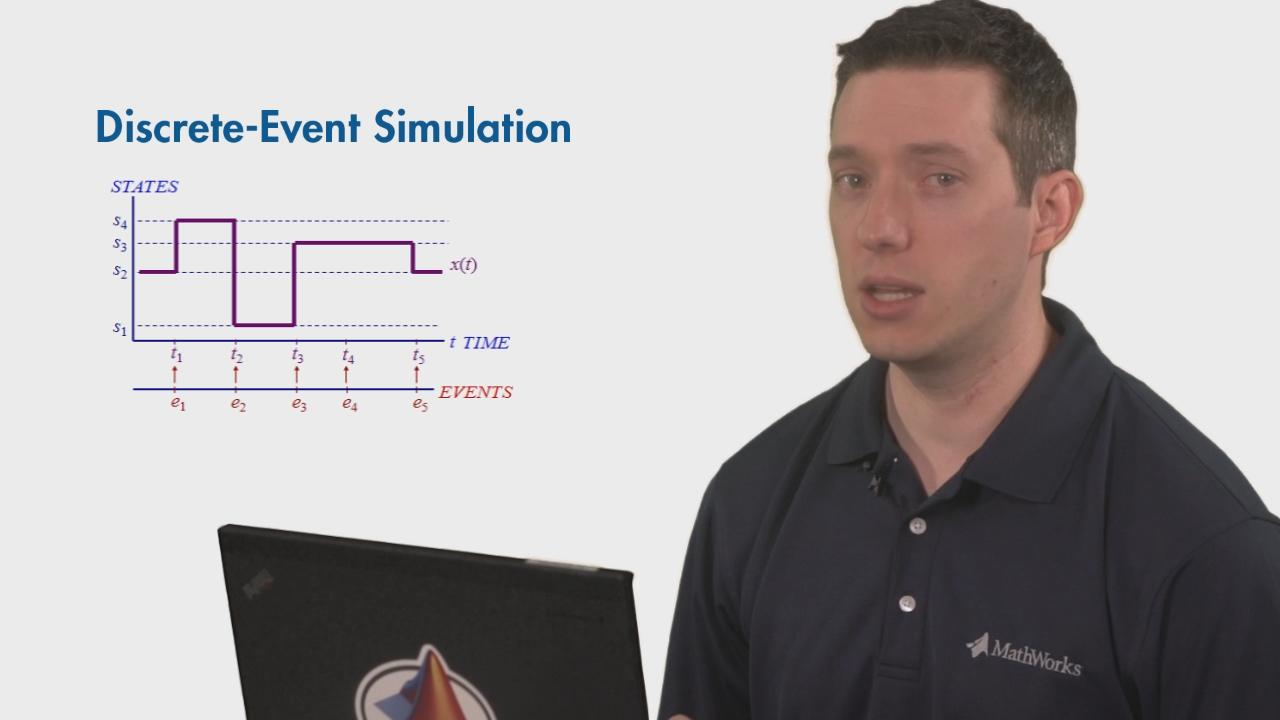 Understanding Discrete-Event Simulation, Part 2: Why Use