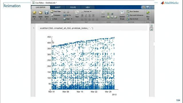 What's New in MATLAB R2017a and R2017b Video - MATLAB