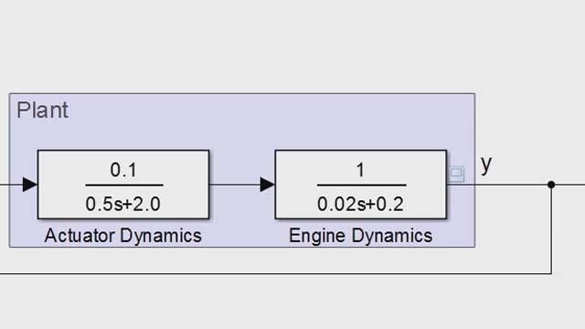 Transfer Functions in Simulink, Part 1: Creating and Using Transfer  Functions - Video - MATLABMathWorks