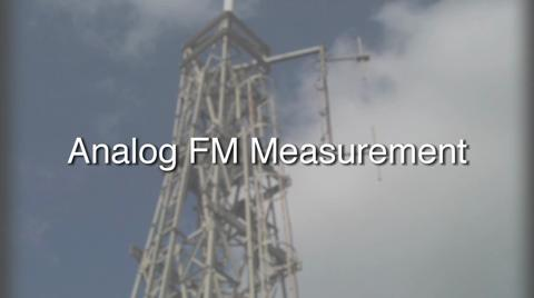 Broadcast Proofing for Analog AM and FM Signals