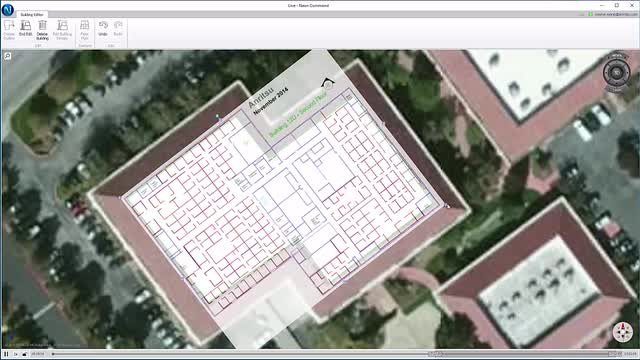 MA8100A Tutorial – Generating 3D Building Maps