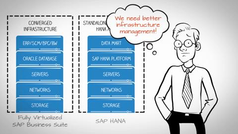 EMC IT Proven: Redefining ERP with SAP   Cloud and