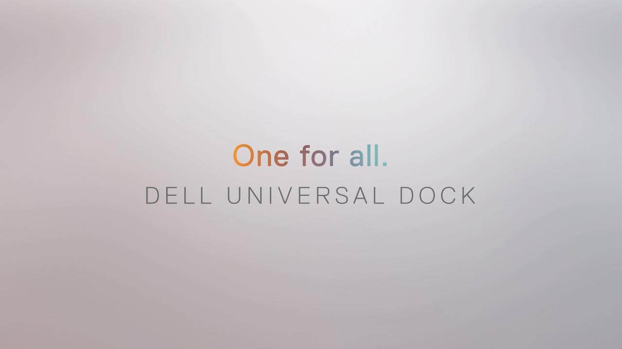 A dock for every need | Dell EMC US