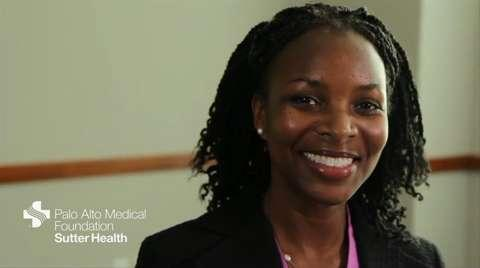 Dr  Nicole A  Jeffrey-Starr M D , FACOG, Obstetrician in