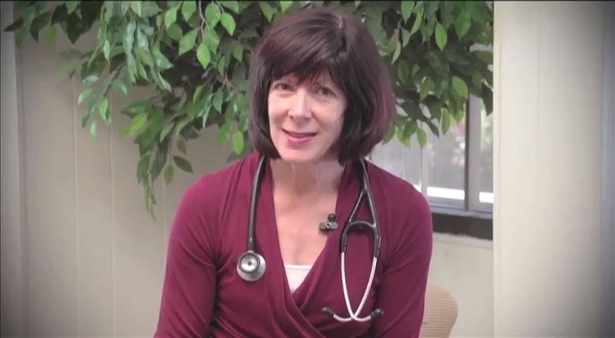 Maxine Barish-Wreden M.D. ABIHM, Medical Director of the Sutter Center for Integrative Holistic Health discusses the importance of nutrition for cancer prevention in this educational video.