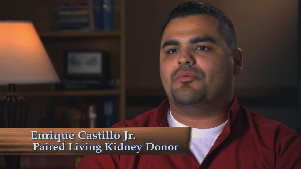 CPMC Sutter Transplant Doctors Describe Long-Term Outcomes for Kidney Donors