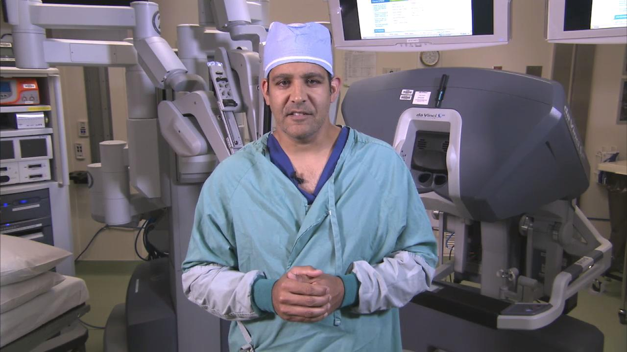 Sachin Shah, MD, FACS, Director of Robotic & Minimally Invasive Cardiac Surgery at Sutter Health CPMC and Palo Alto Medical Foundation discusses the benefits of robotic mitral valve repair.