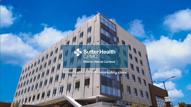 CPMC Mission Bernal | Sutter Health